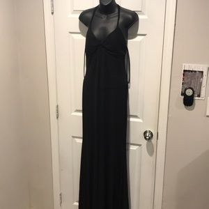 Vera Wang Flowing Dress/Gown